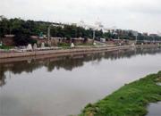 Asia's biggest sewage plant