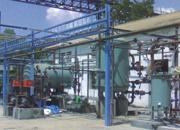 Zero Discharge at Ambuja Cement