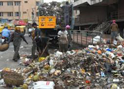 BMC's big plans to keep city clean