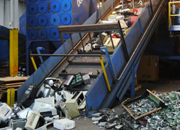 E-waste Recycling and 4Ls