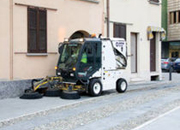 Nilfisk upgrades its road sweeper portfolio