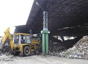 Solid waste plant at Thiruvananthapuram