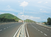 Maintaining National Highways
