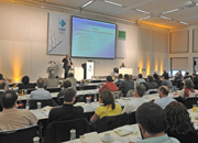 CMS Berlin 2009 supporting programmes