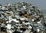 Delhi's e-waste