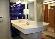 Hygienic Restroom Maintenance