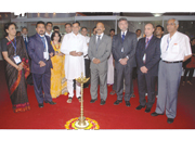 Clean India Pulire 2009  November 12-14 Asia's largest cleaning show gets BIGGER & STRONGER