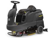 Karcher machine now in anthracite grey