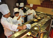 Sodexo's Training Programme