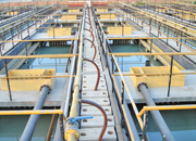 Water-treatment to become core element