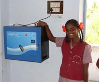 Hygiene projects launched