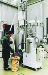 Industrial Vacs in food industries