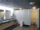 Public Toilet Maintenance