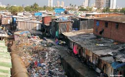 dharavi solutions essay Far from being viewed as off-limits, no-go-zones that outsiders would be wise to  avoid, some slum-like areas in cities like mumbai,.