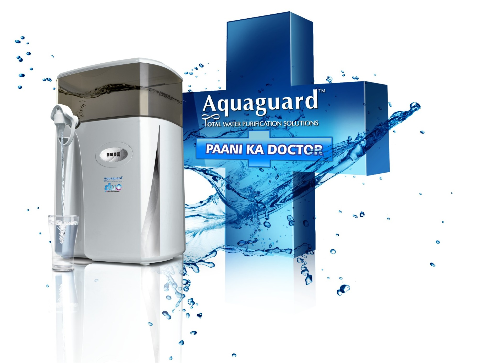 Water Purification Technology Clean India Journal