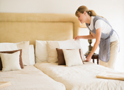 Housekeeping as a career option