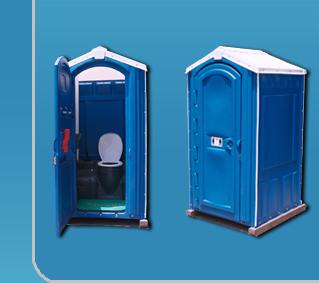 bio- toilets