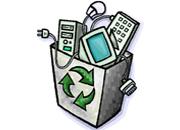 MMRDA's e-waste plant
