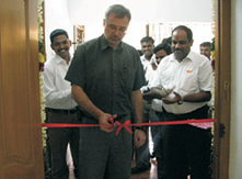 New office for RMCL's Chennai branch