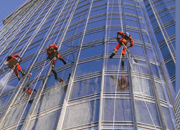 Grako:Providing total cleaning solutions at heights