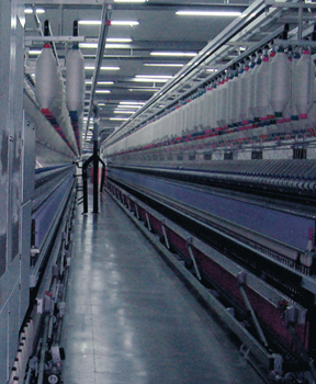 Textile industry in South India Growing opportunities for