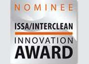 ISSA announces nominees for Innovation Award 2012