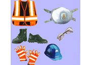 Safety shoes from MP Group