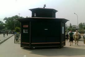 Air purifier for Delhi