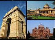 Facelift for monuments