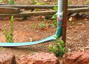 Rainwater harvesting mela