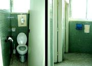 Well-designed School Restrooms Help Maintenance