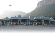 Tirumala Temple: Professional Cleaning makes an impact