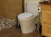 Washroom as a separate segment