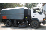Roots Sweeper RR6000 Sweeper1