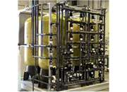 ion-exchange-water softening plant1