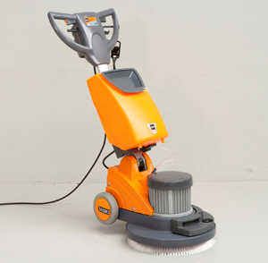 Diversey Launches Cost effective Floor Care Equipment