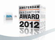 'Innovation Award' next week