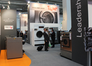 Clean India Show 2012 launches Laundry Pavilion