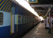 Kharagpur to outsource railway cleaning