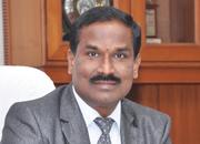 B Ramanjaneyulu