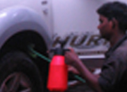 Car Cleaning- Door-to-Door Services