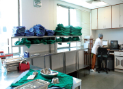 Healthcare Infection Control through Cleaning & Sterilization