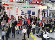 Clean India Journal at ISSA/Interclean Amsterdam 2012