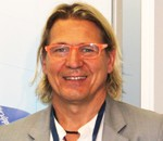 Sven-Erik Carlsson, CEO, CaddyClean, Sweden,