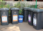 Panaji:Towards a 'Bin-less' City