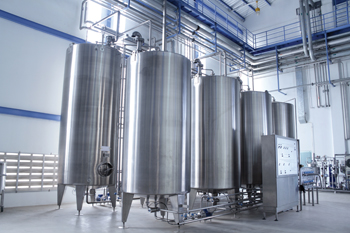 Drivers of water treatment technology in India - Clean India