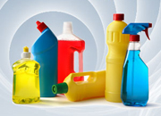 Industrial cleaning and detergents