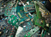 Growing e-Waste in India