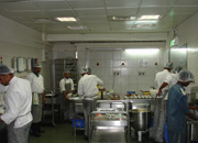 Dish Hospitality – Simple recipe for food safety