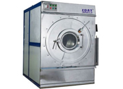 Industrial Washing & Processing Machine